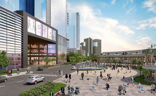 Ưu điểm của nhà phố Vạn Phúc Riverside City được lòng khách mua