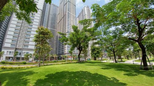Thuê Căn hộ Vinhomes Central Park Giá Tốt tại khu vực