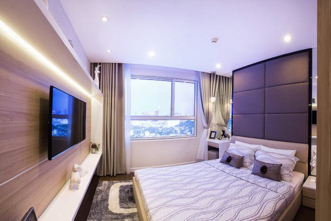 Căn hộ RichStar Tân Phú - Nơi an cư cho gia đình trẻ