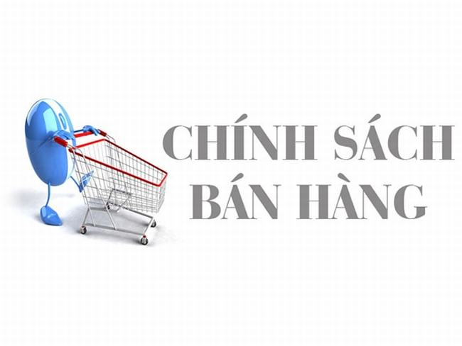 Chính sách bán hàng West Gate Bình Chánh, TP. HCM