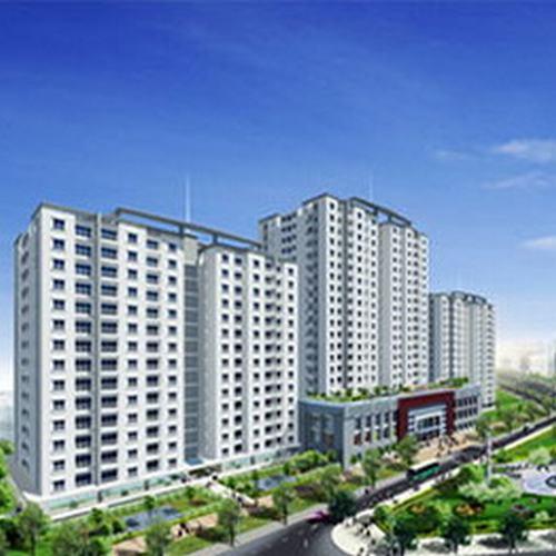 Mở bán đợt 2 dự án Cariana Plaza & dự kiến tháng 03/2011 sẽ hoàn thành