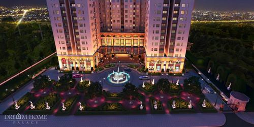 Dream Home Palace được đầu tư hơn 3.000 tỷ cho hơn 20 tiện ích đẳng cấp