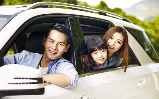 Giới trẻ HCM mua nhà, tậu xe hơi không đắn đo