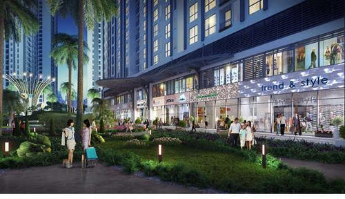 Tâm điểm đầu tư Shophouse tại Mũi Né - Apec Mandala Wyndham