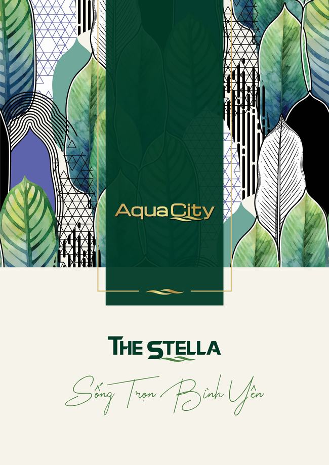 The Stella (Ever Green 2) Aqua City