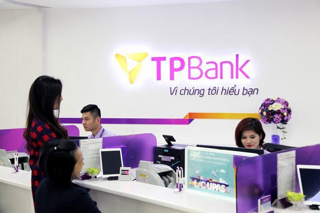 Ngân hàng TP Bank đơn vị hỗ trợ vay vốn cho dự án Richstar