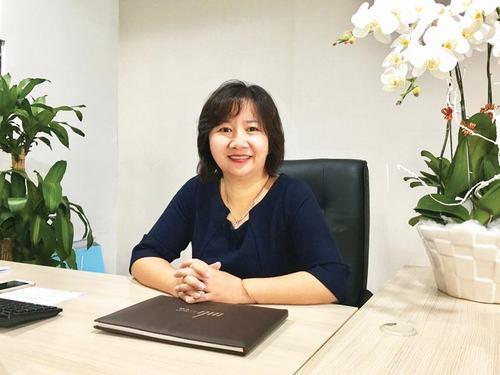 Doanh nhân Nguyễn Hương, TGĐ Đại Phúc Land: luôn làm tốt hơn cả sự mong đợi