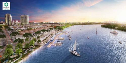 Vạn Phúc City: Giá trị đích thực cho an cư lý tưởng và kinh doanh thuận lợi