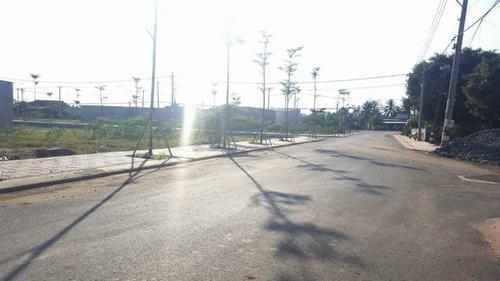 Một góc đường Nguyễn Xiển – Quận 9 TPHCM.