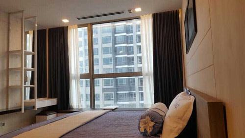 Vinhomes Tân Cảng 3 phòng ngủ