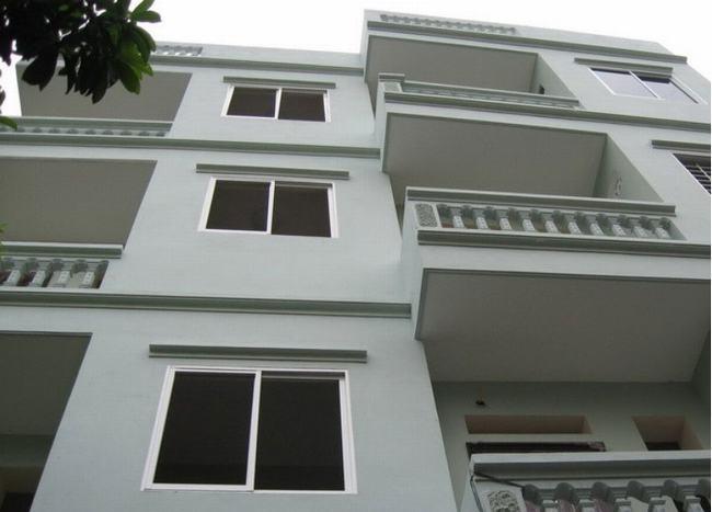 Thuê chung cư mini giúp giảm đỡ gánh nặng tài chính