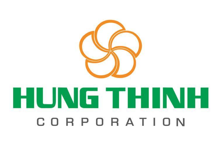Logo chủ đầu tư Hưng Thịnh Corp