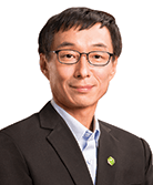 Ông Park Woung