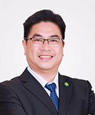 Ông Bùi Xuân Huy