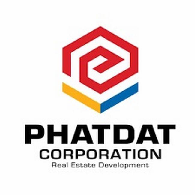 Logo Phát Đạt