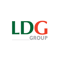 Logo LDG Group