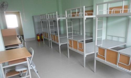 Nếu quyết định ở ghép ngoài những vấn đề tình trạng phòng, vệ sinh… thì bạn phải quan tâm đến diện tích của căn phòng