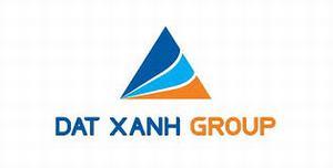 Logo CĐT Đất Xanh Group