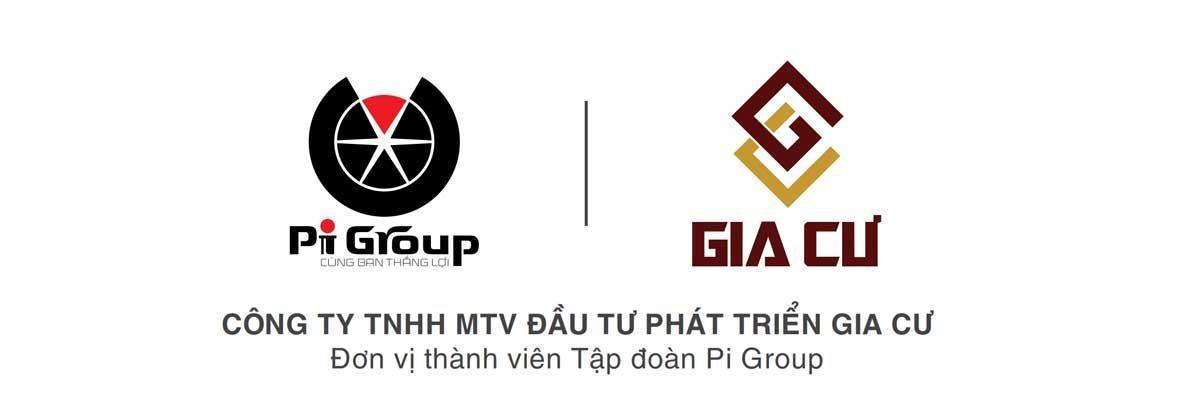 logo chủ đầu tư dự án Picity High Park