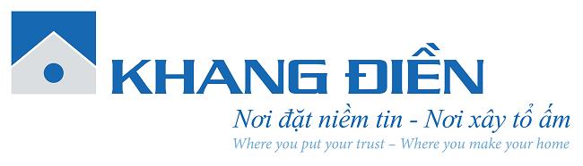Logo chủ đầu tư Khang Điền