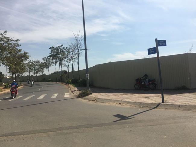 Tiến độ dự án West Gate Park tháng 1/2020