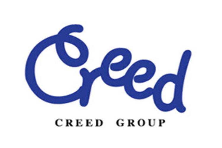 Logo tập đoàn Creed