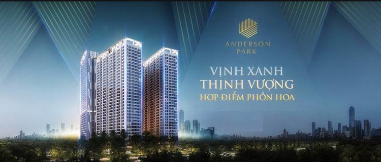 Phối cảnh dự án căn hộ Lavita Thuận An