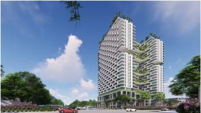 Dự án Apec Mandala Wyndham Phú Yên thu hút đầu tư năm 2018