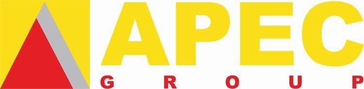 Logo thương hiệu APEC Group