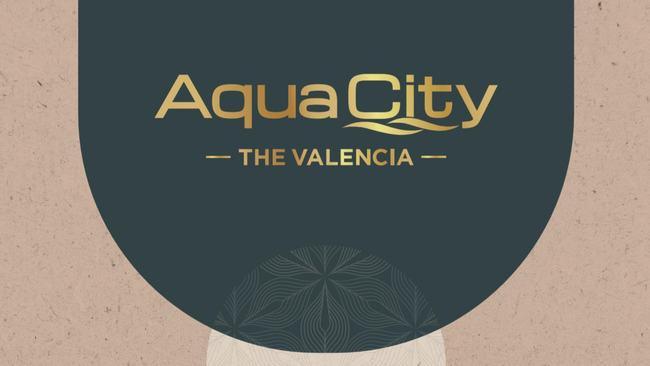 The Valencia - Aqua City