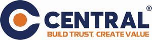 Logo đơn vị xây dựng Central