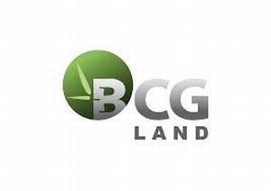 Logo BCG Land
