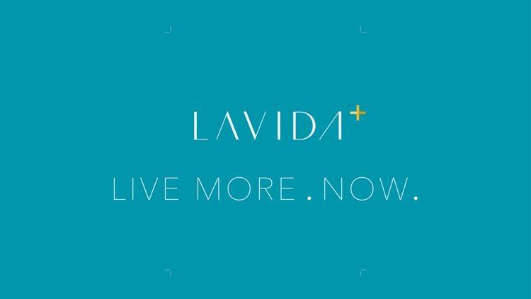 Logo dự án căn hộ chung cư Lavida Plus Quận 7