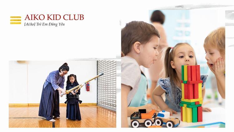 Aiko Kid Club - Takara Residence