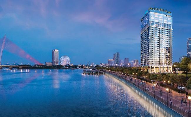 Danh Khôi gây chú ý khi mua lại 2 dự án tại Đà Nẵng và nhiều dự án ở một số địa phương khác